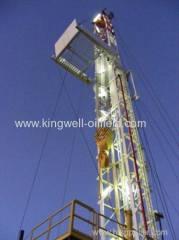 KINGWELL Drilling Rig Mast