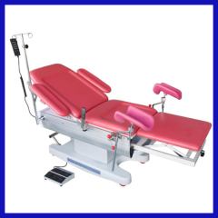 medical Electric indagation bed