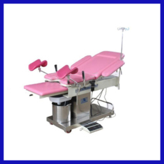 electric hospital medical bed