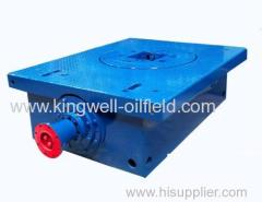KINGWELL Rig Rotary Table