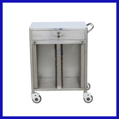 Stainless Steel Hospital Pharmacy Furniture