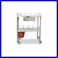 hospital medical trolley furniture
