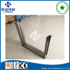 UNOVO machinery metal door frame safety door frame roll forming machine
