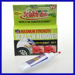 SCRATCH REMOVER SPECIAL set Scratch dini