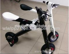 mobie folding mobility scooter AT-185