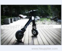 folding mobility scooter for adults AT-185