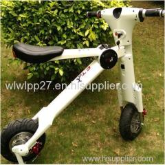 folding mobility scooter for sale AT-185