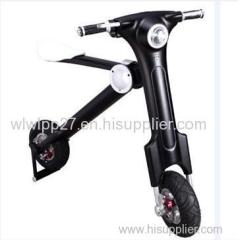 small folding mobility scooters AT-185