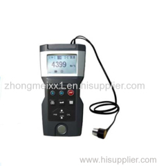 AT360 Portable Digital ultrasonic thickness gauge