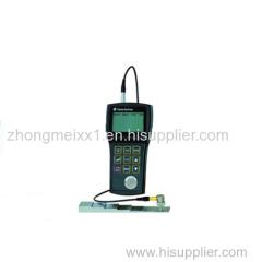 Handheld digital electronic UTG200D Ultrasonic Thickness Gauge