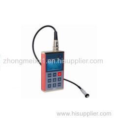 CTG2600 Large Testing Range Multi-Function Ultrasonic Thickness Gauge