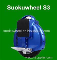 Suokuwheel S3 Electric unicycle