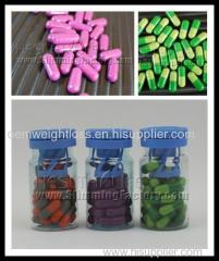 03 white and 04 clear bottle quick diet pills