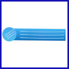 Disposable abdominal drainage tube
