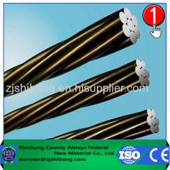 Manufacturer Of Copper Plated Wire Rod