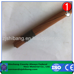 Solid Copper Electrical Cable for Earthing