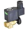 1/4 Inch Direct Acting Flow Control Solenoid Valve