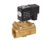 /2 Way Direct Acting 1 Inch Water Solenoid Valve