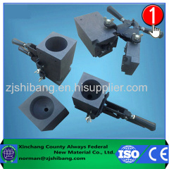 Zhejiang Mamufacturer Of Thermoweld Mold Clamp