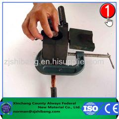 CADWELD personalizzato in stampi di saldatura