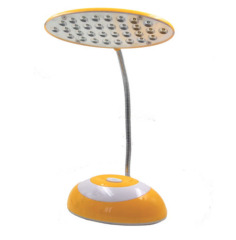 32LED Plastic Rechargeable Student Desk Light