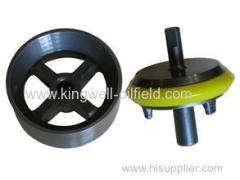Mud Pump Valve and Seat