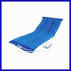 medical air cushion blue color