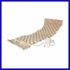 Wave-motion of Block Shape Type medical air cushion