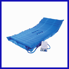 Continuous Wave air cushion blue
