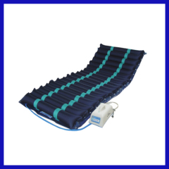 Continuous Wave inflatable air cushion