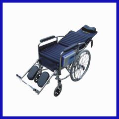 multifunction air cushion for wheelchair