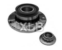 wheel hub assembly /wheel hub bearing/ wheel hub units VKBA3567