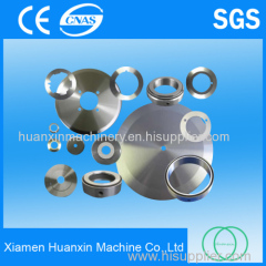 Tissue Circular Blade Knife Cutter for Paper Cutting Industry knives