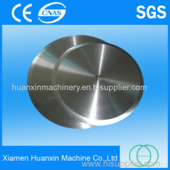 Circular Cutting Disc/Blade/Knife for Paper Cutter in Paper Industry