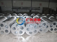 Screens for wastewater wedge wire rotary drum screen Wedge wire screen cylinder