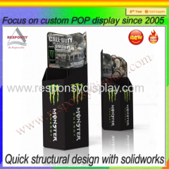 Manufacturer wholesale new product table POP display stand