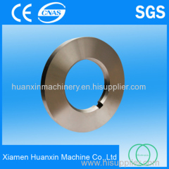 China made HSS Circular Slitting Blade for lithium battery
