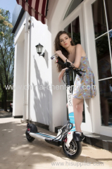 mini electric scooter with CE