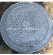 Manhole cover2