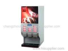 Intelligent Beverage Dispenser coffee machine
