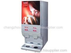 instant coffee machine Intelligent Beverage Dispenser