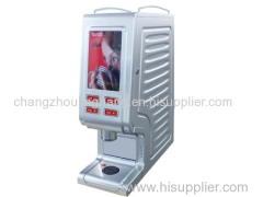 Intelligent Beverage Dispenser instant coffee machine
