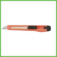 Cheap Simple Plastic Cutter Knife