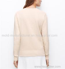 2015 best price Pure cotton long type beaded fabric sizes zipper blouse China dress factory dress