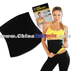 Exercise Waist Sweating Belt