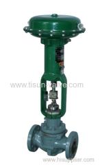 Imports of pneumatic control valve