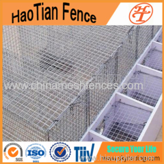 6 8 12 Cells China New Type Mink Cage With High Quality
