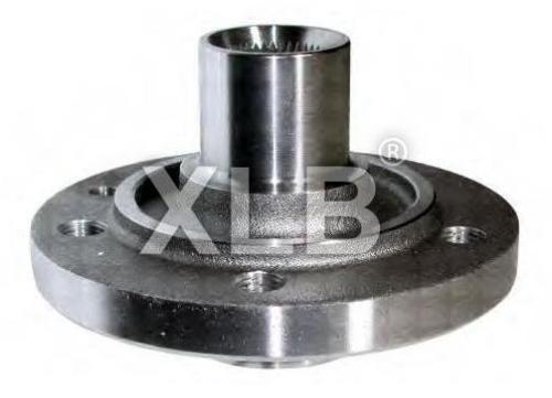 wheel hub assembly/wheel hub bearing/wheel hub units/wheel hub 7M0 501 655 D