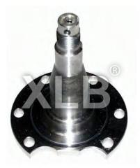 wheel hub 8D0 501 117 C / 4A0 501 117 A