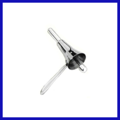 hospital Bell anoscope medical parts